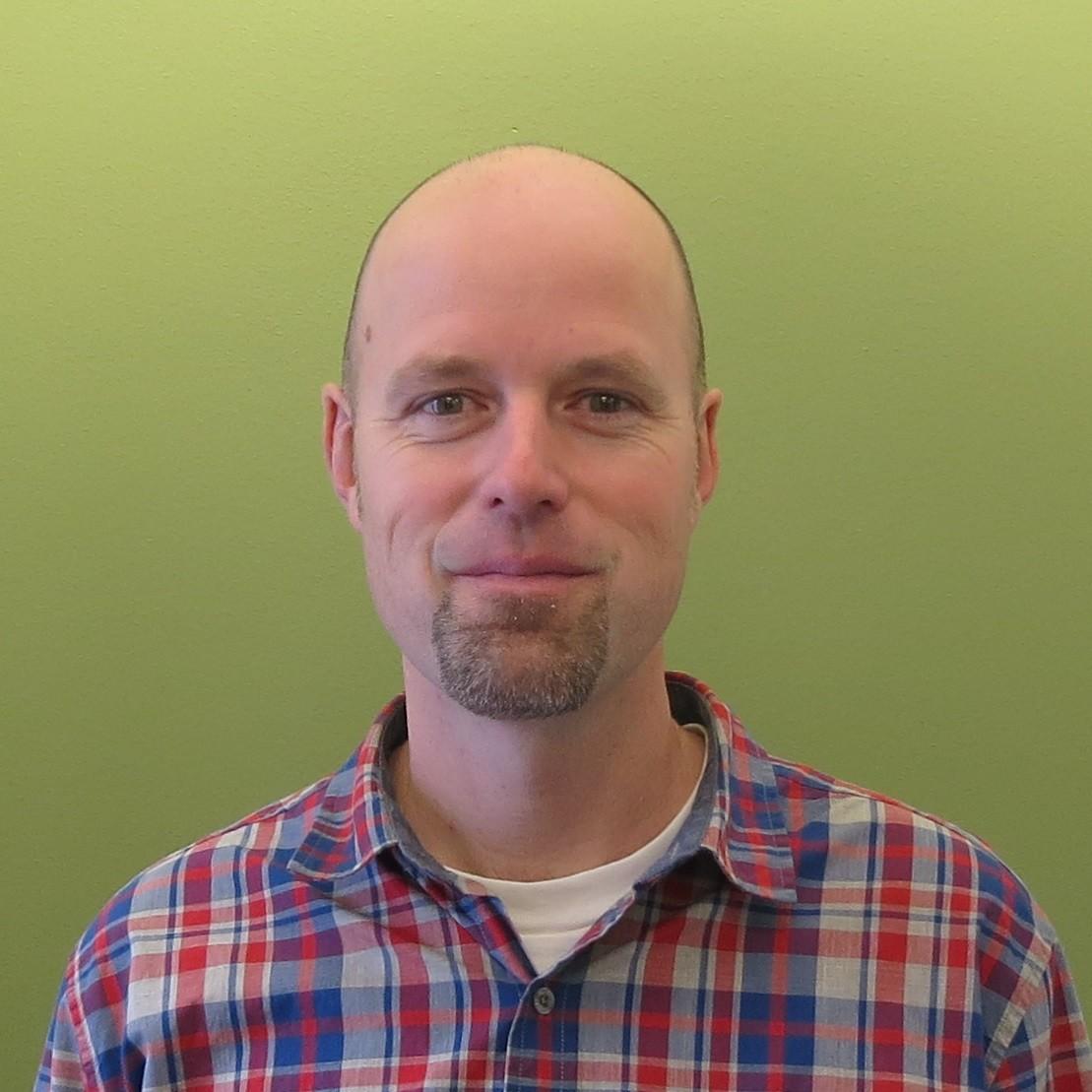 Jim Veldhuis