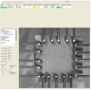 BioRake Sample Mounting System